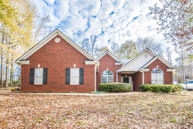 1247 Overland Park Dr, Braselton, GA 30517 (MLS #8492830) :: Bonds Realty Group Keller Williams Realty - Atlanta Partners