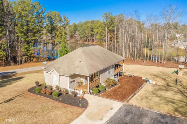 150 Lakeside Dr, Newnan, GA 30263 (MLS #8492871) :: Buffington Real Estate Group