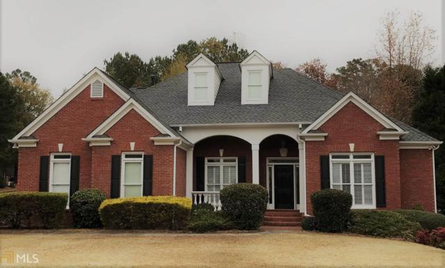 420 Highland Gate Cir, Suwanee, GA 30024 (MLS #8492963) :: Bonds Realty Group Keller Williams Realty - Atlanta Partners
