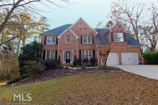 635 Braidwood Dr, Acworth, GA 30101 (MLS #8493002) :: Team Cozart