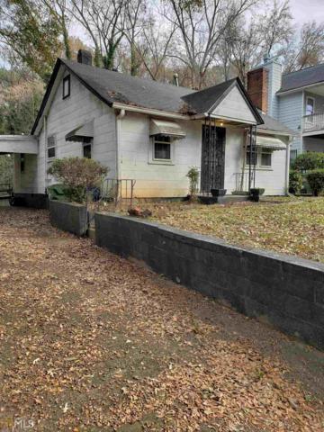 1971 Detroit Ave, Atlanta, GA 30314 (MLS #8493006) :: Buffington Real Estate Group