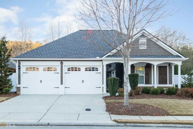 211 Shoal Creek, Dallas, GA 30132 (MLS #8493111) :: Bonds Realty Group Keller Williams Realty - Atlanta Partners
