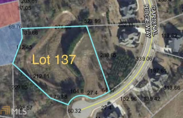 4652 Cardinal Ridge Way, Flowery Branch, GA 30542 (MLS #8493139) :: Bonds Realty Group Keller Williams Realty - Atlanta Partners