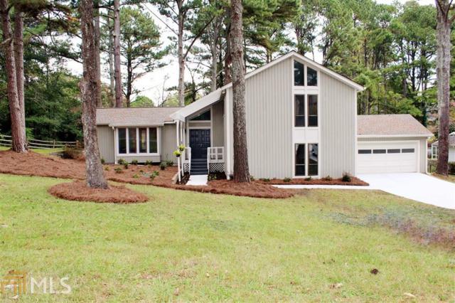 381 Greenfield Trce, Marietta, GA 30068 (MLS #8493166) :: Royal T Realty, Inc.