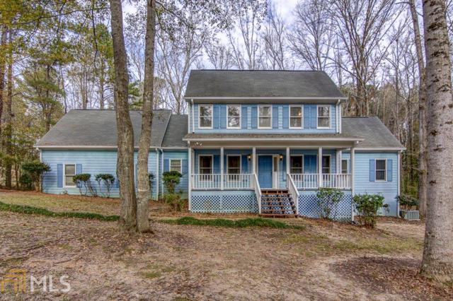 240 Chimney Springs Rd, Tyrone, GA 30290 (MLS #8493170) :: Keller Williams Realty Atlanta Partners