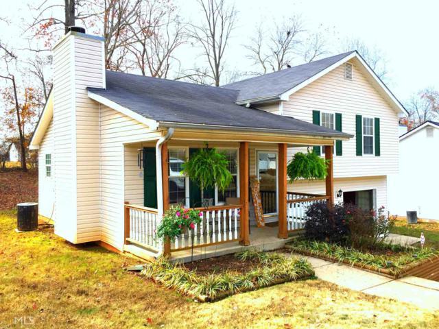 5309 Highpoint, Flowery Branch, GA 30542 (MLS #8493390) :: Bonds Realty Group Keller Williams Realty - Atlanta Partners