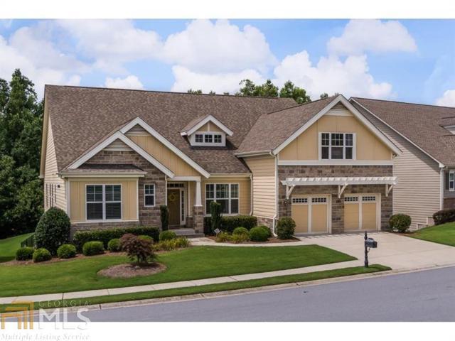 3345 Locust Cv Rd, Gainesville, GA 30504 (MLS #8493446) :: Bonds Realty Group Keller Williams Realty - Atlanta Partners