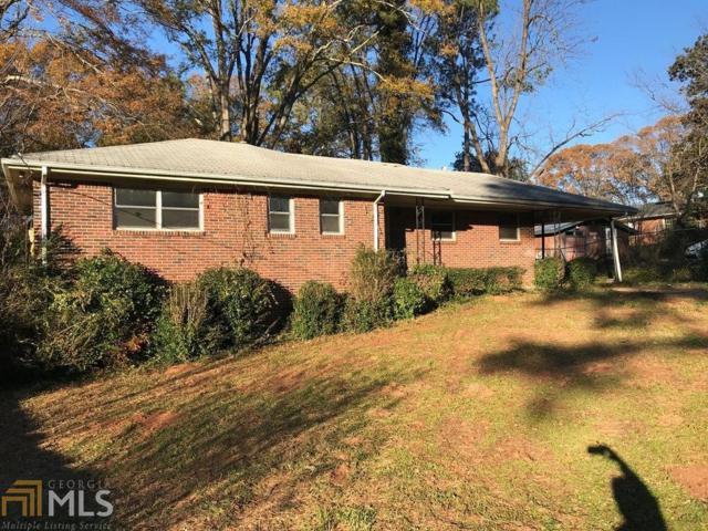 1370 Willow Pl, Atlanta, GA 30316 (MLS #8493470) :: Team Cozart