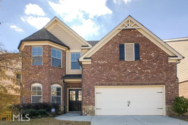 3973 Ridge Grove Way, Suwanee, GA 30024 (MLS #8493477) :: Buffington Real Estate Group