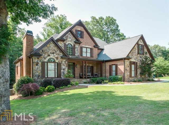 1366 Mountain Lake Dr, Auburn, GA 30011 (MLS #8493517) :: Buffington Real Estate Group