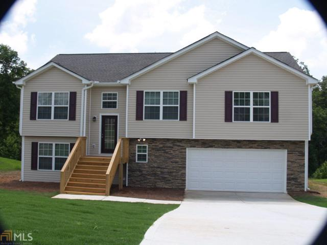 3451 Silver Chase, Gainesville, GA 30507 (MLS #8493524) :: Buffington Real Estate Group