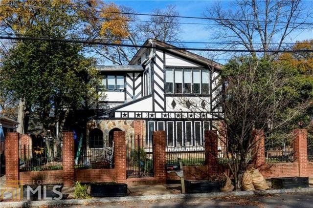870 Greenwood Ave, Atlanta, GA 30306 (MLS #8493528) :: Bonds Realty Group Keller Williams Realty - Atlanta Partners