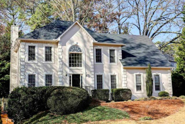 395 Wexford Overlook 359/360, Roswell, GA 30075 (MLS #8493570) :: Buffington Real Estate Group
