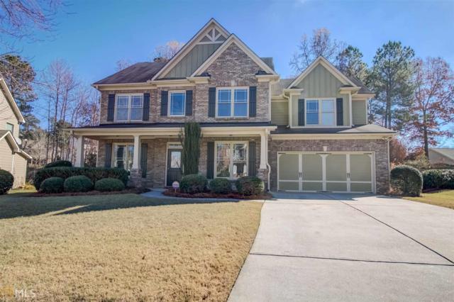 2099 Ivey Chase Dr, Dacula, GA 30019 (MLS #8493590) :: Bonds Realty Group Keller Williams Realty - Atlanta Partners