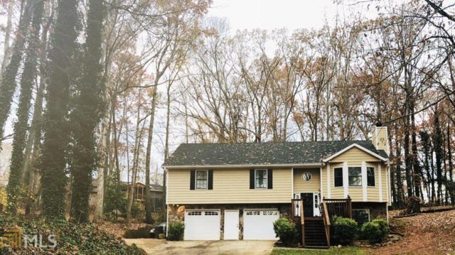 2901 Winter Lake Ct, Buford, GA 30519 (MLS #8493604) :: Bonds Realty Group Keller Williams Realty - Atlanta Partners