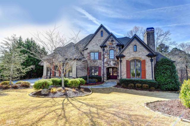 3586 Marys Vw Ln, Dacula, GA 30019 (MLS #8493655) :: Bonds Realty Group Keller Williams Realty - Atlanta Partners