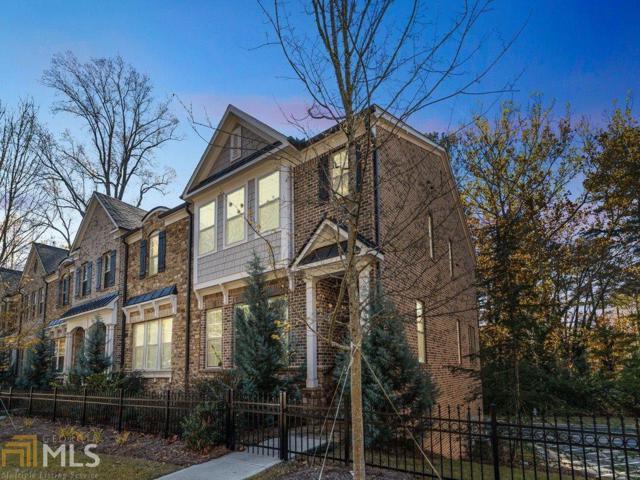 1830 Stephanie Trl, Atlanta, GA 30329 (MLS #8493699) :: Buffington Real Estate Group