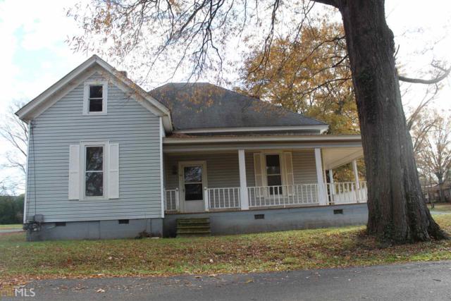 115 S Franklin St, Adairsville, GA 30103 (MLS #8493742) :: Ashton Taylor Realty
