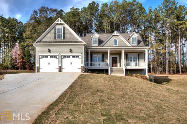 15 Riverview Trl, Euharlee, GA 30145 (MLS #8493822) :: Ashton Taylor Realty
