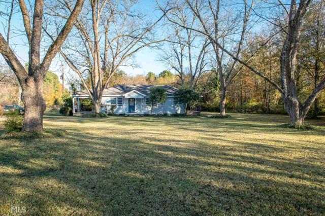453 Whitehead Rd, Athens, GA 30606 (MLS #8493853) :: The Heyl Group at Keller Williams