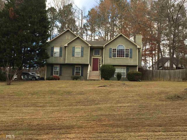 316 Browning Ph II, Acworth, GA 30101 (MLS #8493862) :: Buffington Real Estate Group