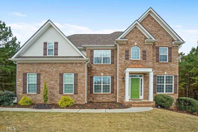 44 Willowleaf Way, Sharpsburg, GA 30277 (MLS #8493940) :: Keller Williams Realty Atlanta Partners
