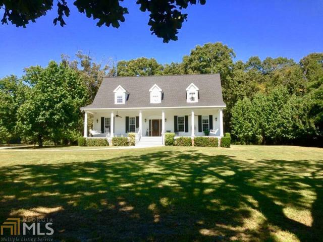 799 Brooks Woolsey Rd, Brooks, GA 30205 (MLS #8493954) :: Anderson & Associates