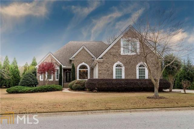 65 Old Traditions Pl, Jefferson, GA 30549 (MLS #8493980) :: Buffington Real Estate Group