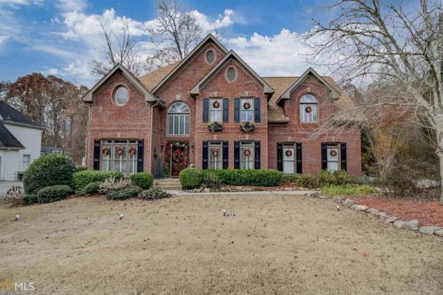 1852 Bakers Mill Rd, Dacula, GA 30019 (MLS #8494059) :: Bonds Realty Group Keller Williams Realty - Atlanta Partners