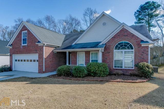 2950 Victoria Park Dr, Buford, GA 30519 (MLS #8494116) :: Bonds Realty Group Keller Williams Realty - Atlanta Partners