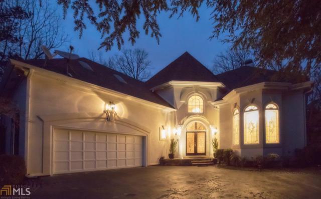 130 Stoney Ridge Dr, Johns Creek, GA 30022 (MLS #8494165) :: Keller Williams Realty Atlanta Partners