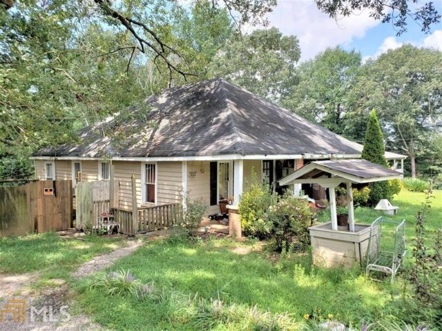 145 Westbrook St, Buford, GA 30518 (MLS #8494169) :: Bonds Realty Group Keller Williams Realty - Atlanta Partners