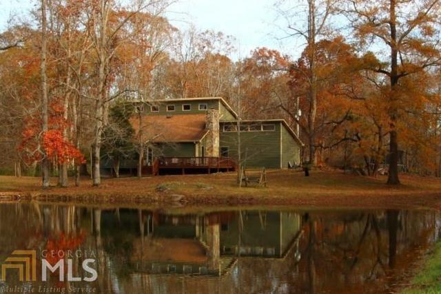 1970 Pine Valley Farm Rd, Comer, GA 30629 (MLS #8494202) :: RE/MAX Eagle Creek Realty