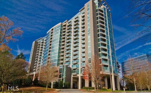 3300 Windy Ridge Pkwy #806, Atlanta, GA 30339 (MLS #8494230) :: Buffington Real Estate Group