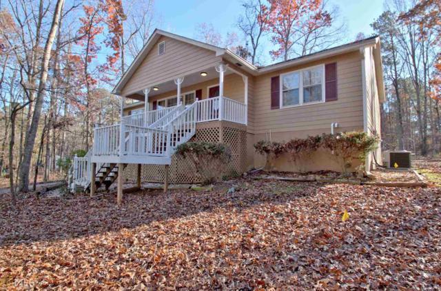 65 Rockland Dr, Sharpsburg, GA 30277 (MLS #8494253) :: Keller Williams Realty Atlanta Partners