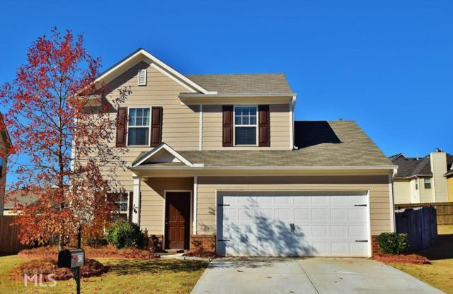 4120 Pearhaven Ln, Gainesville, GA 30504 (MLS #8494317) :: Buffington Real Estate Group