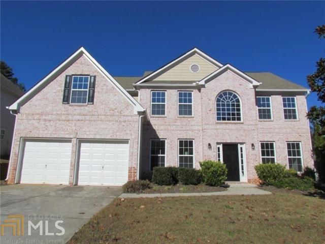 5378 Heyward Pl, Atlanta, GA 30349 (MLS #8494348) :: Buffington Real Estate Group