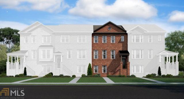 771 Sunset Park Dr #1004, Suwanee, GA 30024 (MLS #8494361) :: Bonds Realty Group Keller Williams Realty - Atlanta Partners