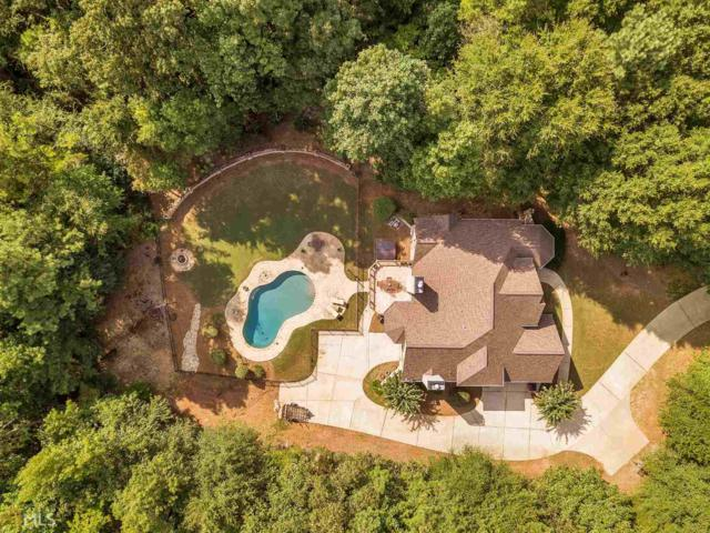 231 Glen Vw, Hoschton, GA 30548 (MLS #8494409) :: Buffington Real Estate Group