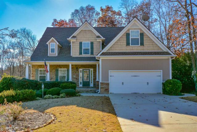 5487 Mulberry Preserve Dr, Flowery Branch, GA 30542 (MLS #8494427) :: Bonds Realty Group Keller Williams Realty - Atlanta Partners