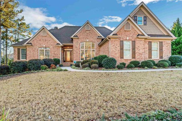 5619 Battle Ridge, Flowery Branch, GA 30542 (MLS #8494461) :: Bonds Realty Group Keller Williams Realty - Atlanta Partners