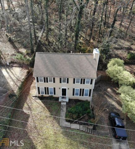 998 Pointer Ridge, Tucker, GA 30084 (MLS #8494474) :: Buffington Real Estate Group