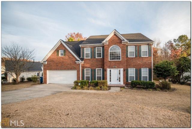 3140 Evergreen Eve Xing, Dacula, GA 30019 (MLS #8494490) :: Bonds Realty Group Keller Williams Realty - Atlanta Partners