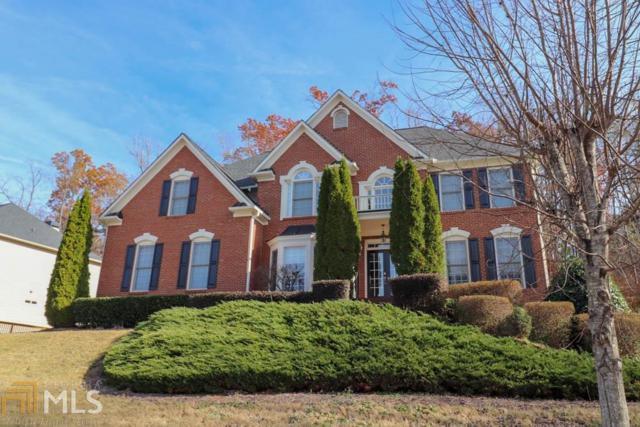 507 Streamwood Ivy Trl #3B, Suwanee, GA 30024 (MLS #8494491) :: Bonds Realty Group Keller Williams Realty - Atlanta Partners