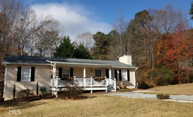4587 N View Rd, Kennesaw, GA 30144 (MLS #8494492) :: Buffington Real Estate Group