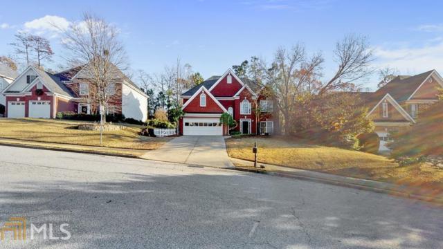 1370 Boundary Boulevard, Suwanee, GA 30024 (MLS #8494530) :: Bonds Realty Group Keller Williams Realty - Atlanta Partners