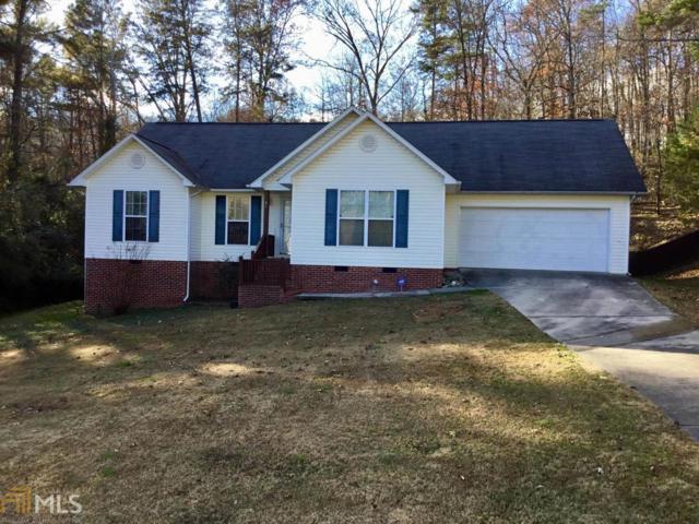 305 Windsong Dr, Lafayette, GA 30728 (MLS #8494564) :: Buffington Real Estate Group