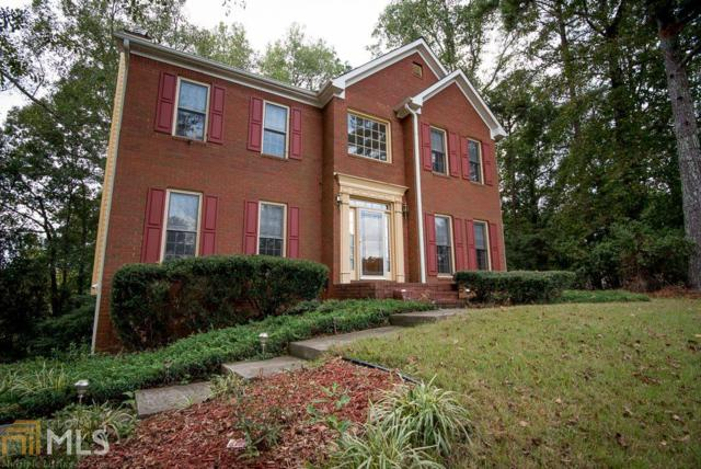 1614 Brentwood Xing, Conyers, GA 30013 (MLS #8494581) :: Buffington Real Estate Group