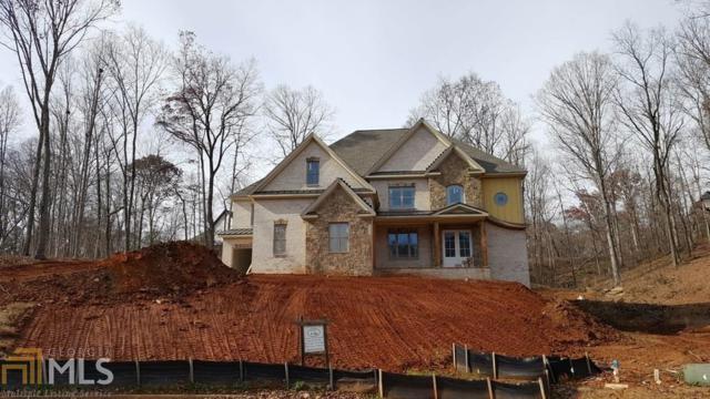 5055 Pointer Ridge, Flowery Branch, GA 30542 (MLS #8494676) :: Bonds Realty Group Keller Williams Realty - Atlanta Partners