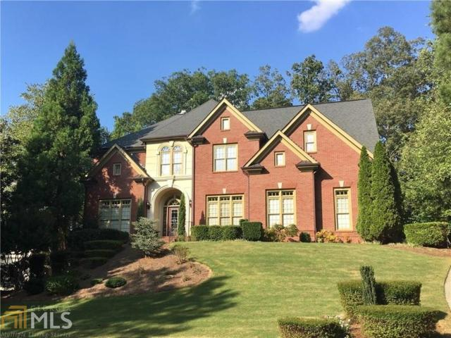 4325 Laurel Grove Trace, Suwanee, GA 30024 (MLS #8494690) :: Bonds Realty Group Keller Williams Realty - Atlanta Partners
